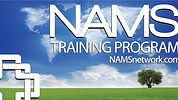 NAMS Training Program-NTP