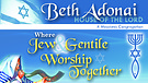 Congregation Beth Adonai - Medium Bandwidth