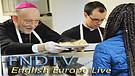 FNDTV English - Europe Live
