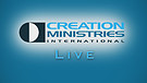 Creation Ministries - LIVE broadcasts