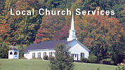 Local Church Services