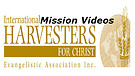International Harvesters for Christ