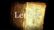 LoveIsrael.org - Letters