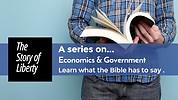 Economics & Government