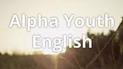 Alpha Youth - English
