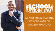 MENTORING & TRAINING SESSIONS
