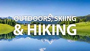 Outdoors, Skiing & Hiking