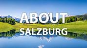 About Salzburg