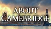 About Cambridge