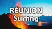 Réunion Surfing