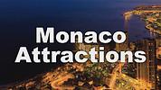 Monaco Attractions