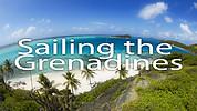 Sailing the Grenadines
