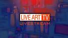 LIVEART TV - LIVESTREAM