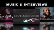 Music Videos & Interviews