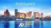 The American Dream - Portland