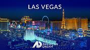 The American Dream - Las Vegas