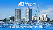 The American Dream - Fairfield County South