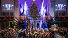 4. Singing Christmas Tree