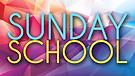 3. Sunday School