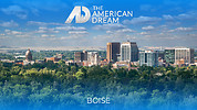 The American Dream - Boise