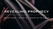 Revealing Prophecy with Rabbi Eric Walker (FREE)