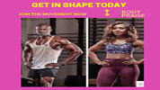 HEALTH AND FITNESS CHANNEL