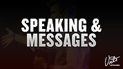 Speaking & Messages