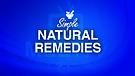 Simple Natural Remedies