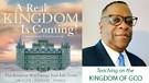 Kingdom of God Series Israel Marrone