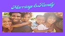 MARRIAGE CHANNEL - THE UNDILUTED LOVE SHOW -