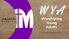 Worshiping Young Adults