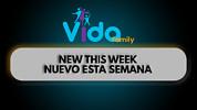 New This Week / Nuevo Esta Semana
