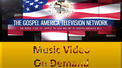 GOSPEL AMERICA'S MUSIC CHANNEL