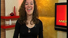 MENSCHEN: Anna Van Den Bos wünscht viel Spaß m...