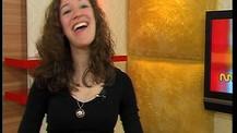 Anna Van Den Bos wünscht viel Spaß mit Menschen (SUI)