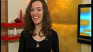 Anna Van Den Bos wünscht viel Spaß mit cross.t...