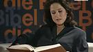 Bibel TV Die Bibel: 1. Mose 3, 1-24: Der Sünden...
