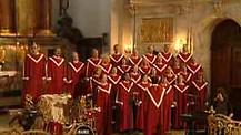 Ökumenischer Gottesdienst zum Sendestart von Bibel TV