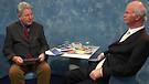 Bibel TV – Das Gespräch: Hilfe für verfolgte...