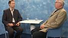 Bibel TV – Das Gespräch: Deutsche Bibelgesell...