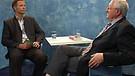 Bibel TV – Das Gespräch: Als Seelsorger in S�...