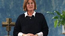Lukas 14, 16-23, Der Einladung folgen, Gisela Mester-Römmer