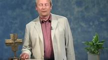 Bibel TV Emmaus Lukas 8, 1-3, Mit Jesus das Leben teilen, Claus Scheffler