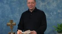 Matthäus 5, 1-12, Über die Seligkeit, Johannes Pricker