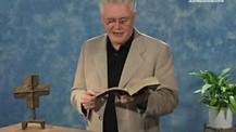 Apg. 16, 9-15, Mit dem Herzen hören, Ulrich Parzany