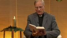 Lukas 2,1-20 (LÜ) vorgelesen von Ulrich Rüß