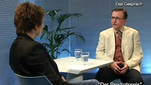 Bibel TV das Gespräch Der Predigtpreis, Udo Hahn