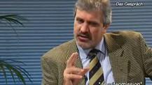 Bibel TV das Gespräch Jesuitenmission, Peter Balleis SJ Missionsprokurator