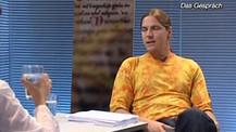 Bibel zum Updaten, Martin Dreyer Gründer der Jesus Freaks