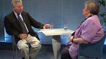 Bibel TV das Gespräch: Samariter, Ruth Lapide